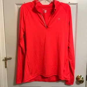 Old navy active go-dry long sleeve